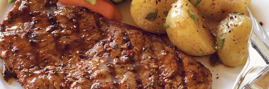 Steaks Picture