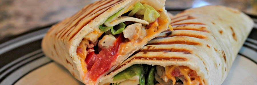 Wraps Picture